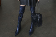 Irene Kim Over the Knee Boots