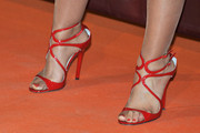 Inma Cuesta Evening Sandals