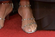 Maria Shriver Strappy Sandals