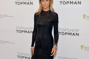 Lady Victoria Hervey Little Black Dress
