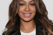 La La Anthony Long Wavy Cut