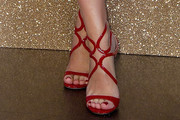 Kylie Minogue Strappy Sandals