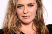 Alicia Silverstone Teased