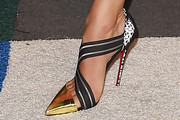 Taylor Swift Evening Pumps