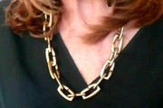 Linda Gray Gold Chain