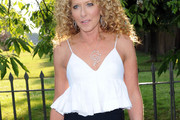 Kelly Hoppen Peplum Top