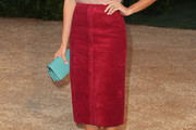 Ashley Madekwe Pencil Skirt