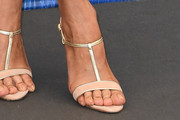 Franca Sozzani Strappy Sandals
