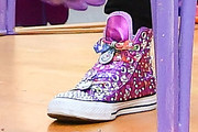 JoJo Siwa Canvas Sneakers