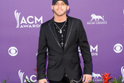 Brantley Gilbert Blazer
