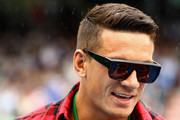 Sonny Bill Williams Hightop Fade