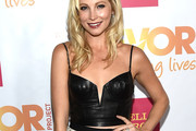 Candice Accola Crop Top