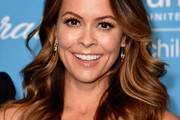 Brooke Burke-Charvet Long Wavy Cut