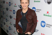 Hunter Hayes Denim Jacket