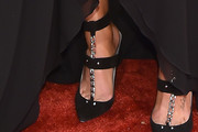 Miranda Lambert Evening Pumps
