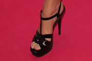 Jade Thompson Strappy Sandals