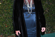 Keely Shaye Smith Evening Coat