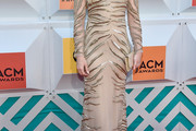 Kimberly Perry Sequin Dress