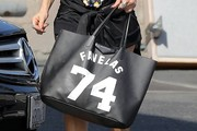 Fergie Oversized Shopper Bag