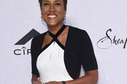 Robin Roberts Shrug Sweater