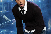 Enrique Iglesias V-neck Sweater