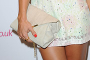 Zoe Hardman Envelope Clutch