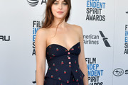 Dakota Johnson Tube Top