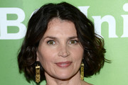 Julia Ormond Curled Out Bob