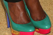 Tichina Arnold Pumps