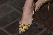 Stephanie March Pumps