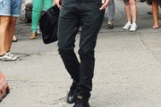Robert Pattinson Classic Jeans