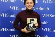 Olly Murs Turtleneck