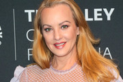 Wendi McLendon-Covey Long Side Part
