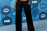 Keke Palmer Wide Leg Pants