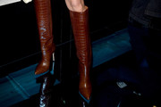 Eleonora Carisi Knee High Boots