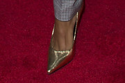Kelly McCreary Evening Pumps