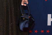 Julia Louis-Dreyfus Satin Purse