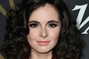Vanessa Marano Medium Curls