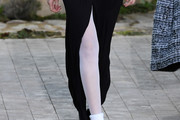 Gigi Hadid Tights