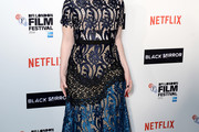 Bryce Dallas Howard Lace Dress