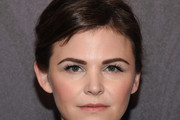 Ginnifer Goodwin Short Side Part
