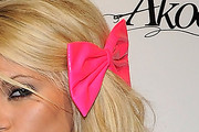 Angel Porrino Hair Bow