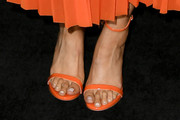 D'Arcy Carden Strappy Sandals