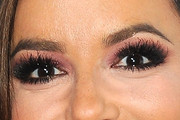 Eva Longoria Bright Eyeshadow