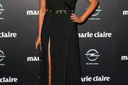 Kylie Gillies Evening Dress