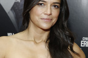 Michelle Rodriguez Side Sweep