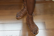 Venus Williams Gladiator Sandals