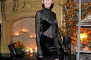 Liberty Ross Little Black Dress