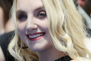 Evanna Lynch Long Wavy Cut