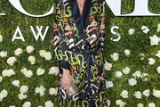 Jenna Lyons Wrap Dress